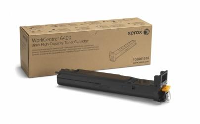 Tóner Xerox 106R01316 Negro, 12.000 Páginas