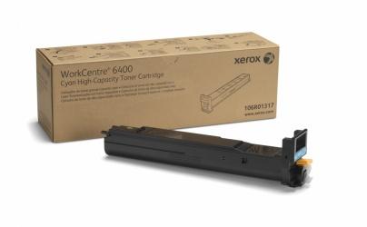 Tóner Xerox 106R01317 Cyan, 16.500 Páginas