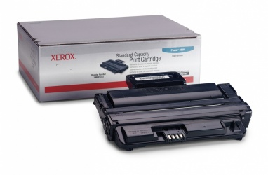 Tóner Xerox 106R01373 Negro, 3500 Páginas