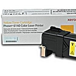Tóner Xerox 106R01483 Amarillo, 2000 Páginas