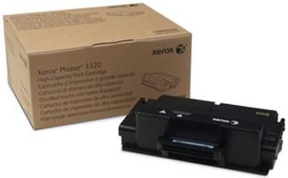 Toner Xerox 106R02306 Negro, 11.000 Páginas