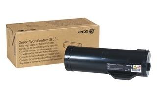 Cartucho Xerox 106R02741 Negro, 25.900 Páginas