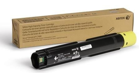 Tóner Xerox 106R03766 Amarillo, 10.100 Páginas