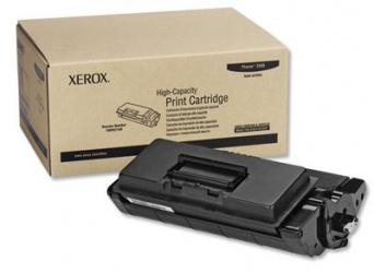 Tóner Xerox 108R00794 Negro, 5000 Páginas