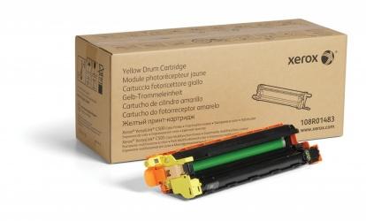 Tambor Xerox 108R01483 Amarillo, 40.000 Páginas