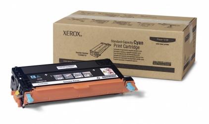 Toner Xerox 113R00719 Cyan, 2000 Páginas