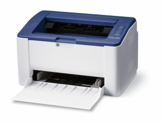 Xerox Phaser 3020, Blanco y Negro, Láser, Inalámbrico, Print