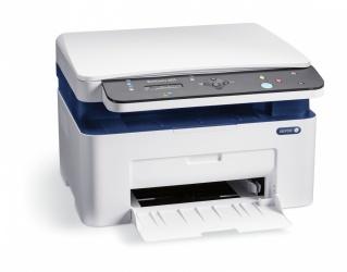 Multifuncional Xerox WorkCentre 3025/BI, Blanco y Negro, Láser, Inalámbrico, Print/Scan/Copy ― ¡Compra y recibe $50 pesos de saldo para tu siguiente pedido!