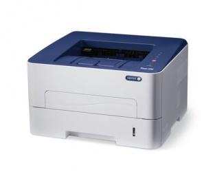 Xerox Phaser 3260DNI, Blanco y Negro, Láser, Inalámbrico, Print ― ¡Compra y recibe $50 pesos de saldo para tu siguiente pedido!