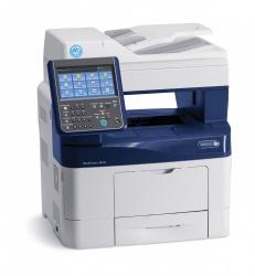 Multifuncional Xerox 3655i, Blanco y Negro, Láser, Print/Scan/Copy