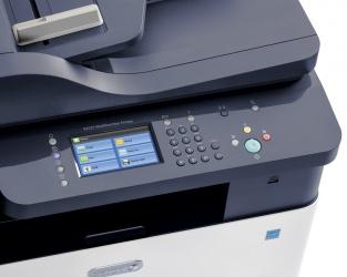 Multifuncional Xerox B1025, Blanco y Negro, Láser, Print/Scan/Copy