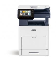 Multifuncional Xerox Versalink B605/S, Blanco y Negro, Láser, Inalámbrico Print/Scan/Copy (incluye 1 Bandeja Estándar de 700 Hojas) ― Requiere instalación por parte de Xerox consulta a servicio al cliente