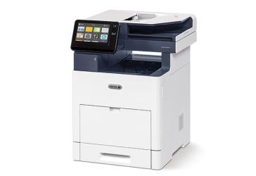 Multifuncional Xerox B605/XL, Blanco y Negro, Láser, Inalámbrico, Print/Scan/Copy ― Requiere accesorios adicionales + instalación por parte de Xerox. Favor de contactar a servicio al cliente.