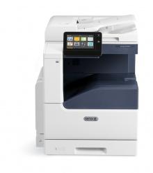 Multifuncional Xerox VersaLink B7025, Blanco y Negro, LED, Print/Scan/Copy/Fax ― Requiere Kit de inicializacion - 25ppm MFP e instalación por la marca. Consulte atención a clientes.