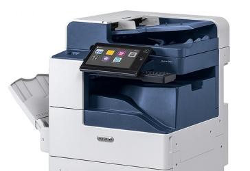 Multifuncional Xerox AltaLink B8055, Blanco y Negro, Láser, Inalámbrico, Print/Scan/Copy/Fax ― Requiere accesorios adicionales + instalación por parte de la marca. Favor de verificar con servicio al cliente.