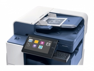 Multifuncional Xerox AltaLink B8065, Blanco y Negro, Láser, Inalámbrico, Print/Scan/Copy/Fax ― Requiere accesorios adicionales + instalación por parte de Xerox. Favor de contactar a servicio al cliente.