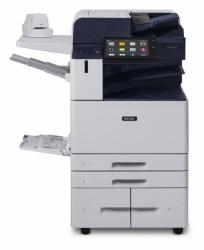 Multifuncional Xerox AltaLink B8170, Blanco y Negro, Láser, Print/Scan/Copy/Fax ― Requiere instalación por parte de Xerox consulta a servicio al cliente