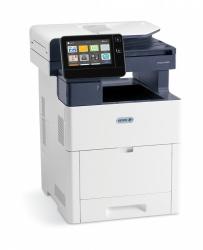 Multifuncional Xerox VersaLink C605/X, Color, Láser, Print/Scan/Copy/Fax (incluye 1 Bandeja Estándar) ― Requiere instalación por parte de Xerox consulta a servicio al cliente