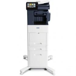 Multifuncional Xerox VersaLink C605/XL, Color, Láser, Print/Scan/Copy/Fax (incluye 1 Bandeja Estándar) ― Requiere instalación por parte de la marca consulta a servicio al cliente