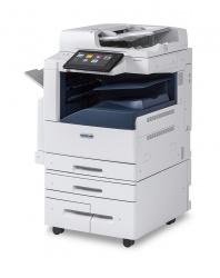 Multifuncional Xerox AltaLink C8055/F, Color, Láser, Print/Scan/Copy ― Requiere accesorios adicionales + instalación por parte de Xerox. Favor de contactar a servicio al cliente.