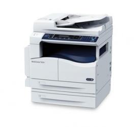 Multifuncional Xerox WorkCentre 5024, Blanco y Negro, Láser, Print/Scan/Copy/Fax ― Requiere instalación por parte de la marca consulta a servicio al cliente