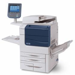 Multifuncional Xerox Color 560V/F, Color, Láser, Print/Scan/Copy/Fax ― Requiere instalación por parte de Xerox consulta a servicio al cliente