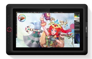 Tableta Gráfica XP-PEN Artist 15.6 Pro 15.6