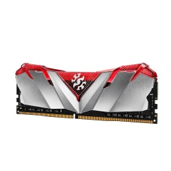 Memoria RAM XPG Gammix D30 RED DDR4, 3000MHz, 16GB, Non-ECC, CL16, XMP