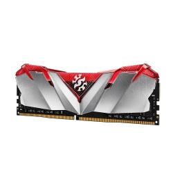 Memoria RAM XPG Gammix D30 Red DDR4, 3000MHz, 8GB, Non-ECC, CL16, XMP