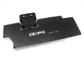 XSPC Razor GTX 770 Bloque de Agua con Multiconector para GTX 770