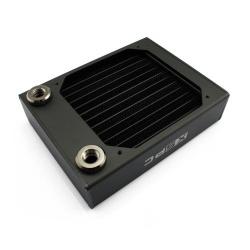 XSPC Radiador AX120, 1 Ventilador, 120mm, Negro