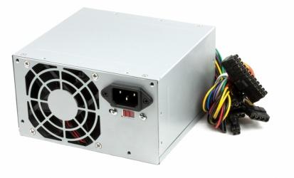 Fuente de Poder Xtech CS850XTK09, 20+4 pin ATX, 500W