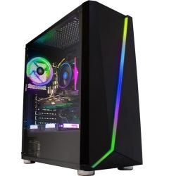 Computadora Gamer Xtreme PC Gaming PGCM-429, AMD Ryzen 5 2600 3.40GHz, 8GB, 1TB, Windows 10 (Evaluación) 64-bit - incluye Tarjeta Madre ASUS TUF B450M-PLUS GAMING
