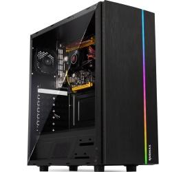Computadora Gamer Xtreme PC Gaming CM-20600, AMD A10N FX-9830P 3GHz, 8GB, 480GB SSD, Radeon R7, FreeDOS