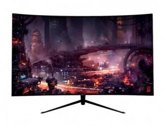 Monitor Gamer Curvo XZEAL XZ4010 27