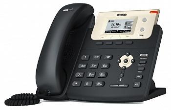 Yealink Teléfono IP con Pantalla LCD 2.3