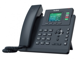 Yealink Teléfono IP SIP-T33G 2.4