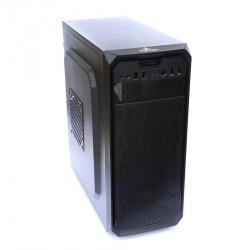 Gabinete Yeyian Stahl 900, Midi-Tower, ATX/Micro-ATX, USB 2.0, sin Fuente, Negro ― ¡Compra y participa para ganar Kit de Regalo (Mochila + Power Bank + Teclado + Mouse)!