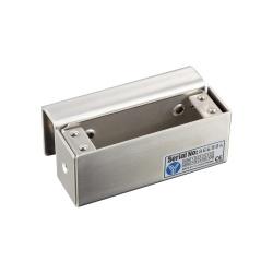 YLI Electronic Soporte para Cerraduras de Perno YB300, Aluminio