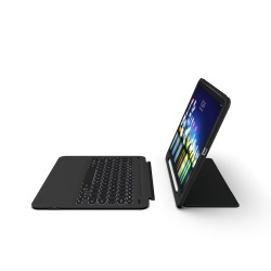 Zagg Funda con Teclado para iPad Pro 11