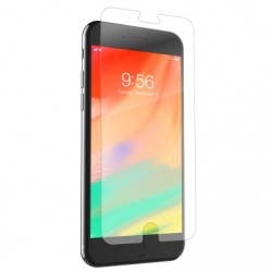 Zagg Protector de Pantalla InvisibleShield para iPhone 6s Plus, Transparente