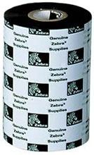 Cinta Zebra con Cera/Resina ZipShip 3200, 110mm x 450m, 1 Rollo