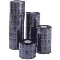Cinta Zebra Resin 5095, 4.33'' x 110mm, 6 Piezas