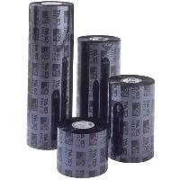 "Cinta Zebra Wax-Resin 5100 Negro, 6.85"" x 174mm"