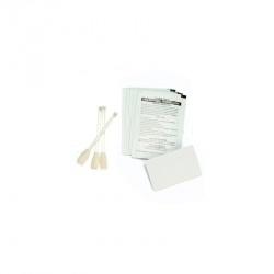 Zebra Kit de Limpieza 105999-400, para P110i