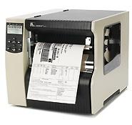 Zebra 220Xi4, Impresora de Etiquetas, Térmica Directa, 203DPI, Serial, USB 2.0