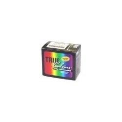 Cinta Zebra de Color para P310/P420/P520, 5 Paneles YMCKO, 200 Impresiones