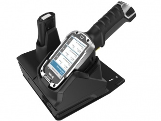 Zebra Base de Carga, USB, para Zebra TC8000