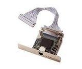 Zebra Kit Interno para Servidor de Impresión, LAN Ethernet, 1x RJ-45