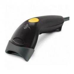 Zebra RLS1203 Lector de Código de Barras Láser 1D - incluye Cable USB, sin Fuente de Poder